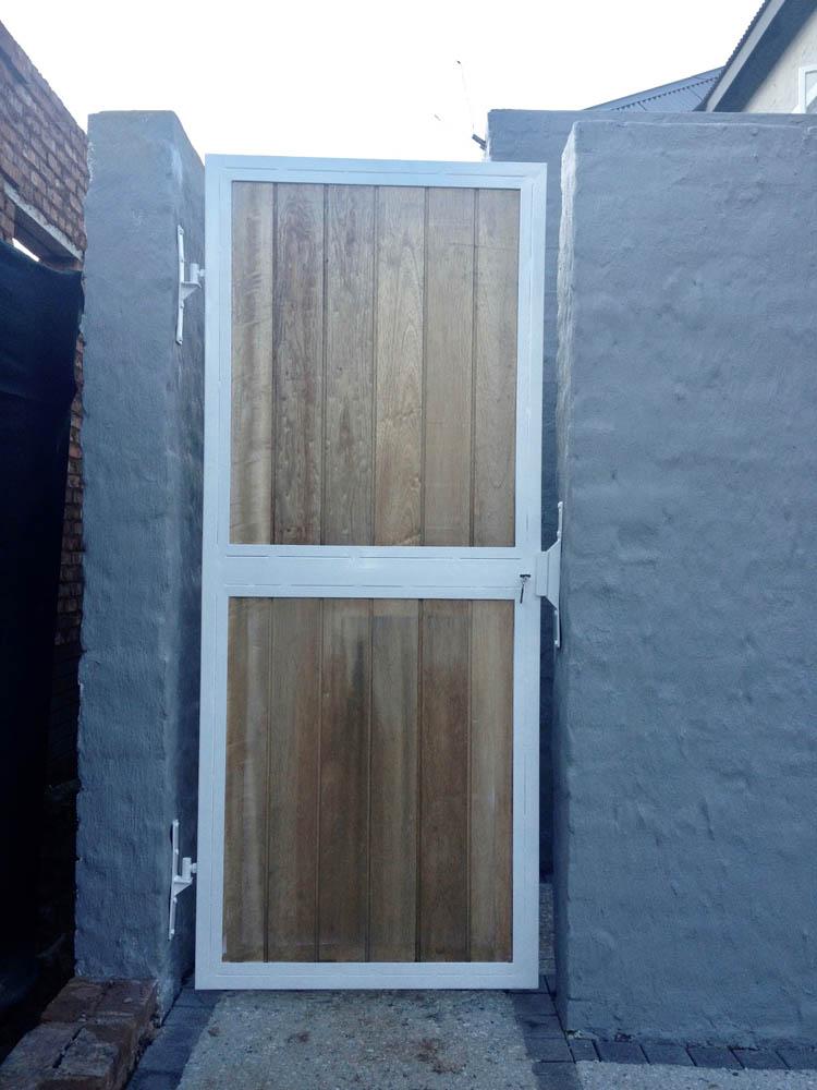 Security Gates Supreme Gates
